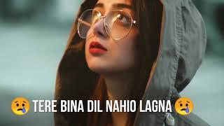 Teri Pyari Pyari Do Akhiyan l Ringtone Whatsapp Status 2019
