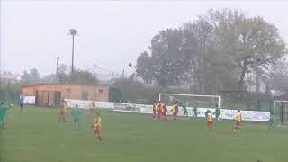 Eccellenza Girone A Atletico Cenaia-Gambassi 4-1