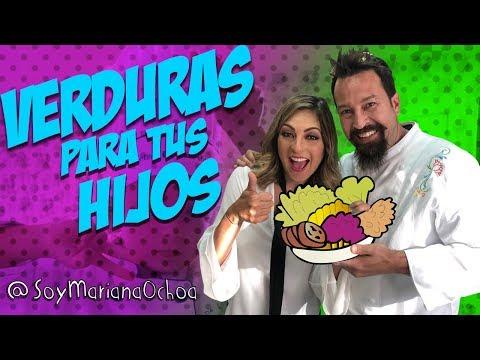 Cocinando con Vale FT Chef Luis Aranda . Mariana Ochoa