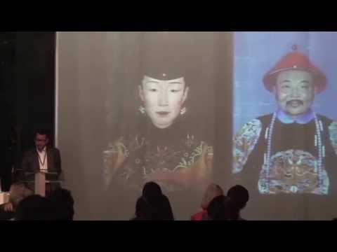 Transpacific Engagements: Visual Culture of Global Exchange (Video 4 of 6)