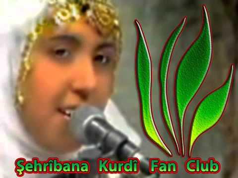 Şehrîbana Kurdî   Potporî Nazê Nazê