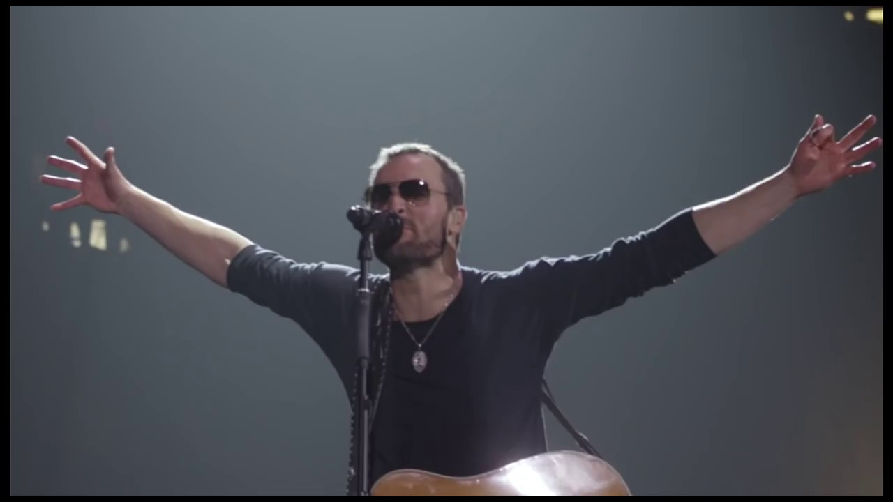 Eric Church Highway To Home Its Go Time Youtube
