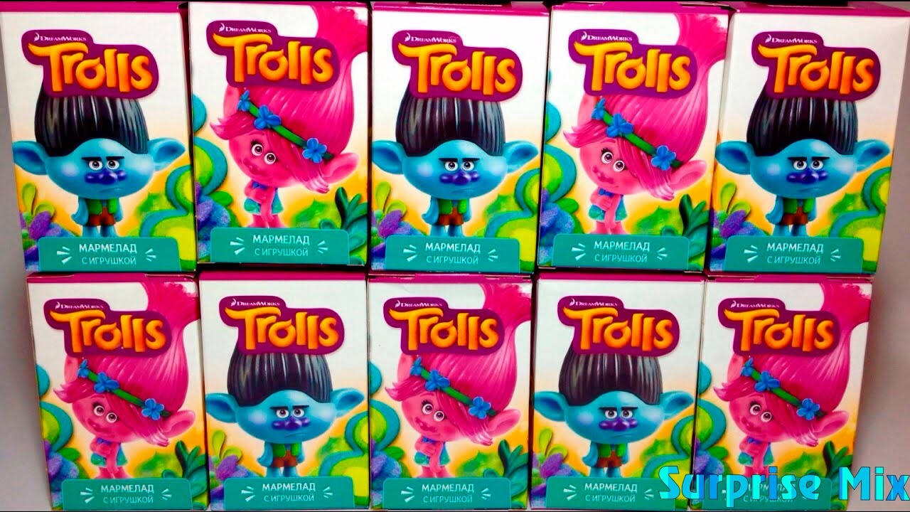 Игрушки по мультфильму тролли, куклы персонажей мультфильмов, в наличии в магазине игрушек toy. Ru.
