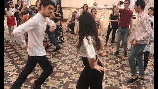 Лезгинка С Красотками В Баку 2018 Девушки Танцуют Офиненно ALISHKA САКИТ САМЕДОВ ELVIN TERISHKA
