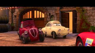 CARS 3 (Animation, 2017) - Bande Annonce VF / FilmsActu