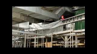 нанесение огнезащиты на металлоконструкции(, 2014-03-15T08:17:22.000Z)