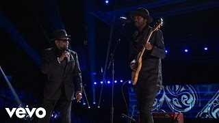 Gary Clark Jr. / William Bell Born Under A Bad Sign Live From The 59th Grammys
