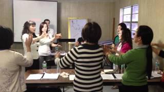 Lớp Ca Trưởng Cấp 1 - Đơt 2 (Orlando, FL) - part 1