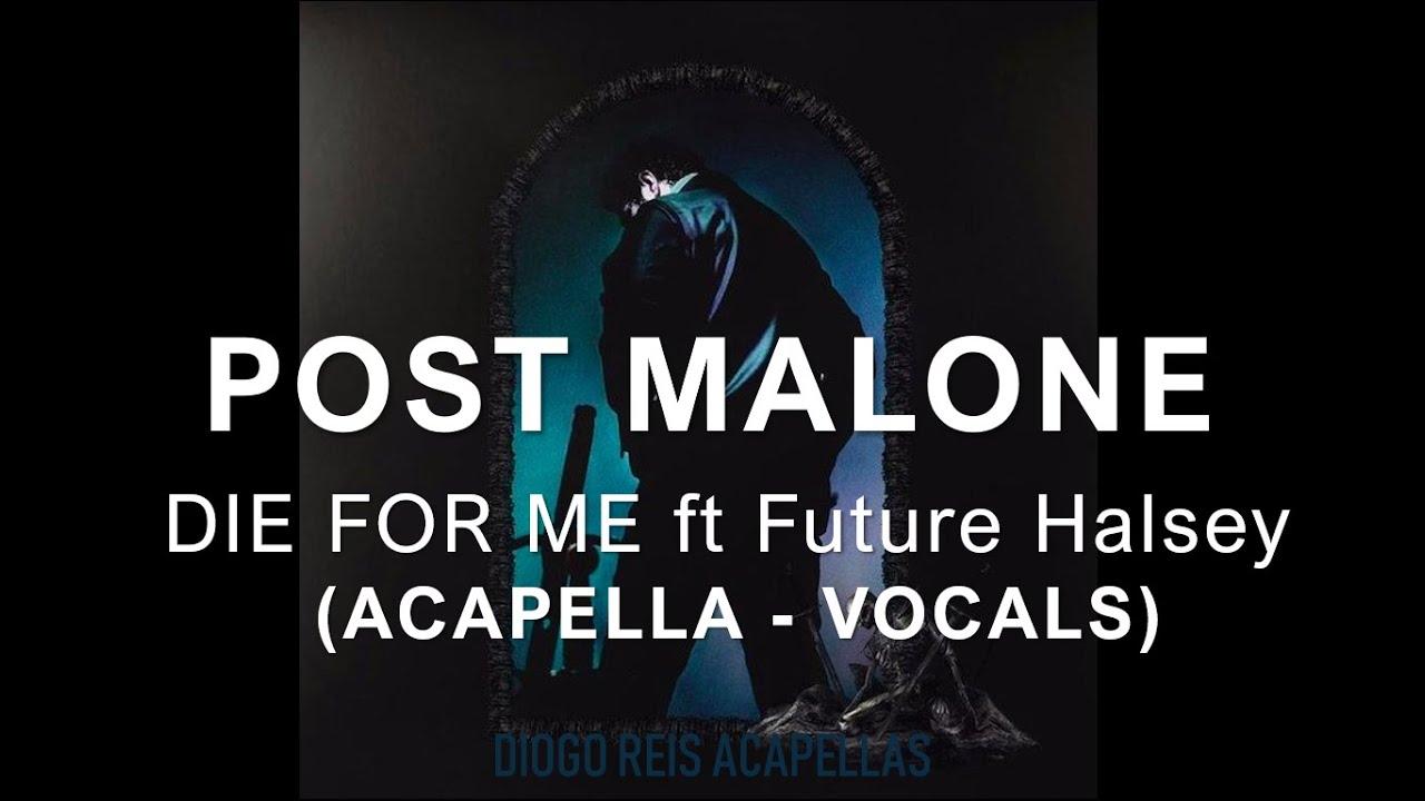 🎙 Isolated Vocals