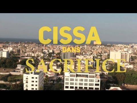 CISSA - SACRIFICE OFFICIELLE