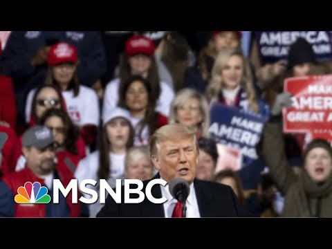 Weekend Recap: Biden Secures Electors, Trump In Georgia   Morning Joe   MSNBC