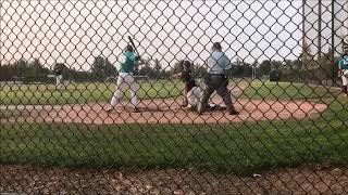 1minute at bat Basball Northwest 2018