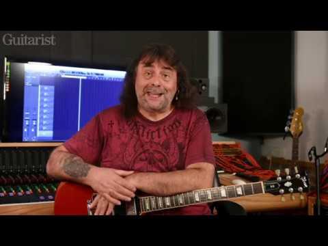 Phil Hilborne: Tony Iommi Lesson