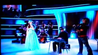 Lauren alaina i hope you dance, lee ann womack song 3