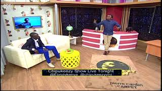 Shosho Digital, Noti Flow, Nadia Mukami & Butita On Chipukeezy Show (Full Eps)