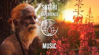 Satori Experience Music - Awakening to See Our True Nature, Buddhist Meditation Vibes