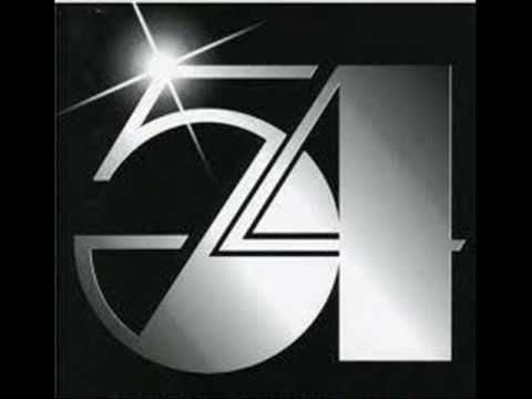 Studio 54 Soundtrack