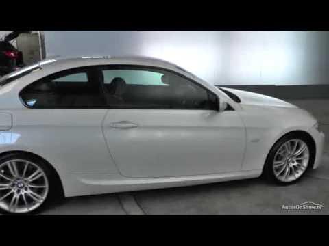 BMW SERIES D M SPORT YouTube - 2012 bmw 335d