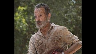 The Walking Dead Season 9 Episode 5 What Comes After Reaction (RICKS FINAL EPISODE!!!)