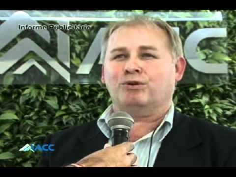 Informe Publicitario IACC Expo Concórdia 2011