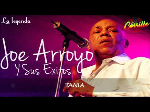 JOE ARROYO Y SUS EXITOS / EL CORRILLO
