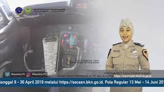 KENAPA SIH HARUS JADI TARUNA TRANSPORTASI? #SIPENCATAR2019