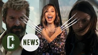 Logan Timeline & Tone Explained by James Mangold | Collider News