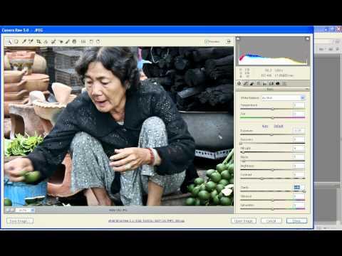 Photoshop CS4 - Phan 1 - Bai 11 - Them 1 tac pham voi BR