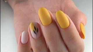 Самый модный маникюр 2021 2022 Красивый дизайн ногтей на каждый день Тренды маникюра Nail Art