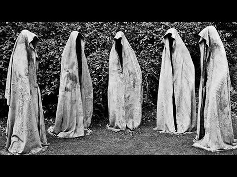 10 Most Mysterious Secret Societies