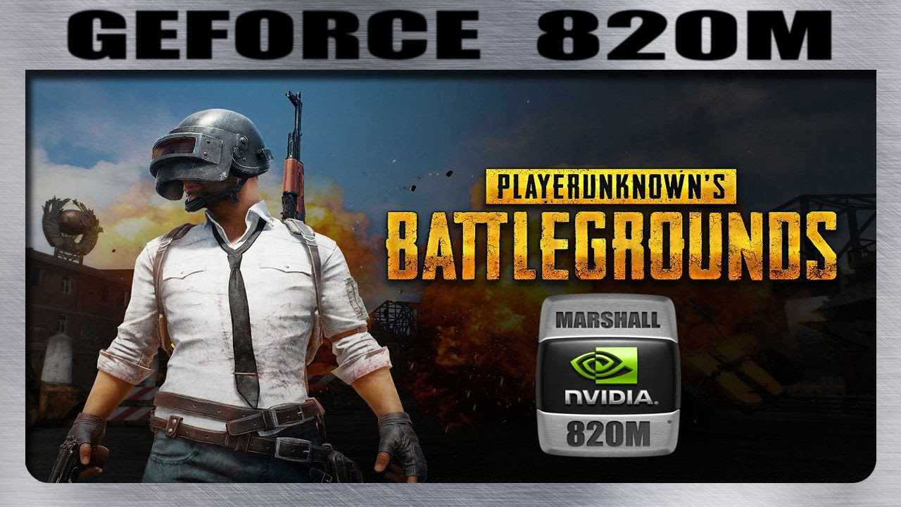Is Nvidia Geforce 820m Good For Gaming