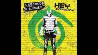 """Ouça """"Hey Everybody"""", música do 5 Seconds of Summer"""