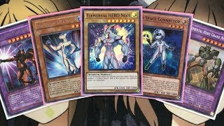 My Neo-Spacian Yugioh Deck Profile for September 2019