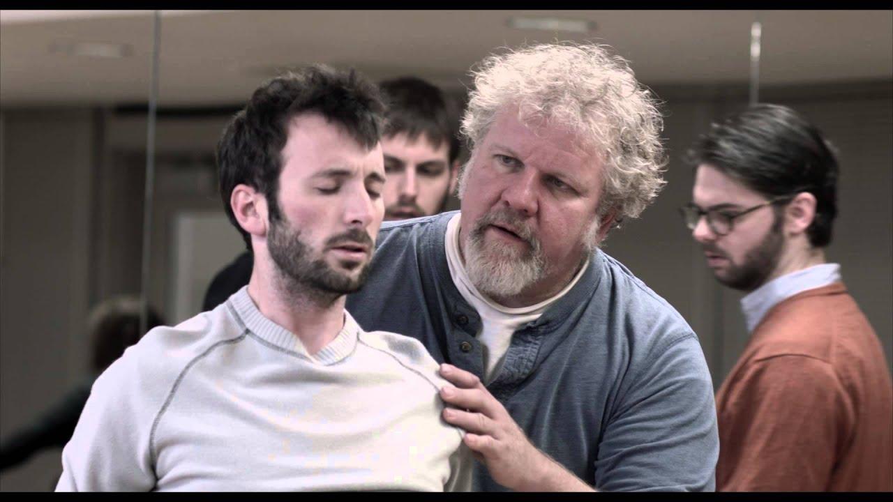 Stanton Davis - NIU - School of Theatre and Dance