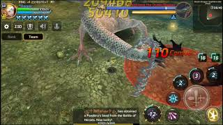 Dragon Nest M - Saphitera Hell S43,