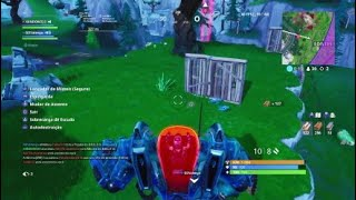 FORTNITE BUG BUG OU VUK VUK