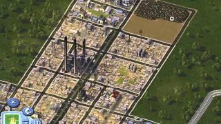 Sim City 4 Deluxe: Capítulo 7 - (Gameplay Español)