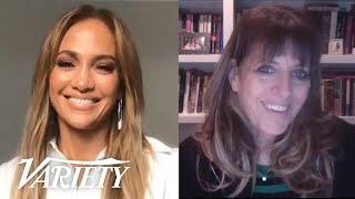 Jennifer Lopez & Elaine Goldsmith-Thomas Reflect on 'Maid in Manhattan,' 'Hustlers,' and More