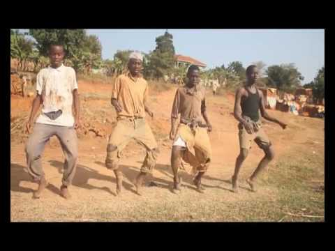 City galaxy dancers - Style Kadondo by Eddy Kenzo dancing video
