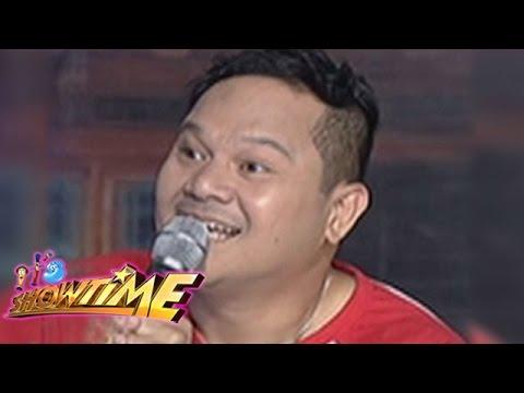 It's Showtime Ansabe: Bayani Agbayani