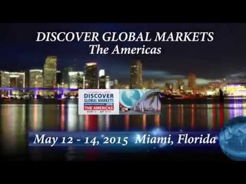 Discover Global Markets - The Americas