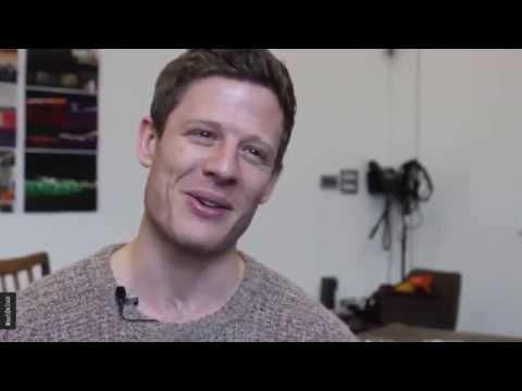 James Norton and Kate Fleetwood discuss Bug