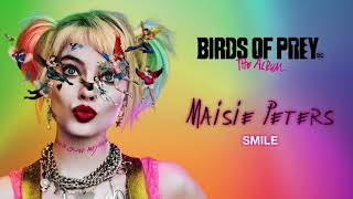 Maisie Peters - Smile from Birds of Prey: The Album