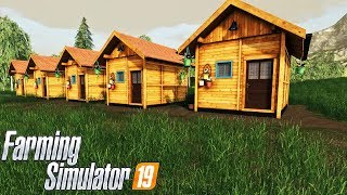 FARMING SIMULATOR 19 #144 - GLI ALVEARI - GAMEPLAY ITA