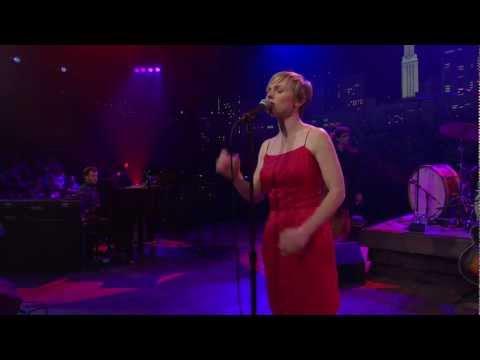 """Kat Edmonson on Austin City Limits """"Lucky"""""""