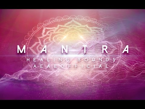432 hz MANTRA Peaceful Space Ambient 1Hour DNA Healing/Chakr
