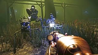 HEATHEN: The Sons of the Law Gameplay Trailer (New FPS Adventure Game) 2018