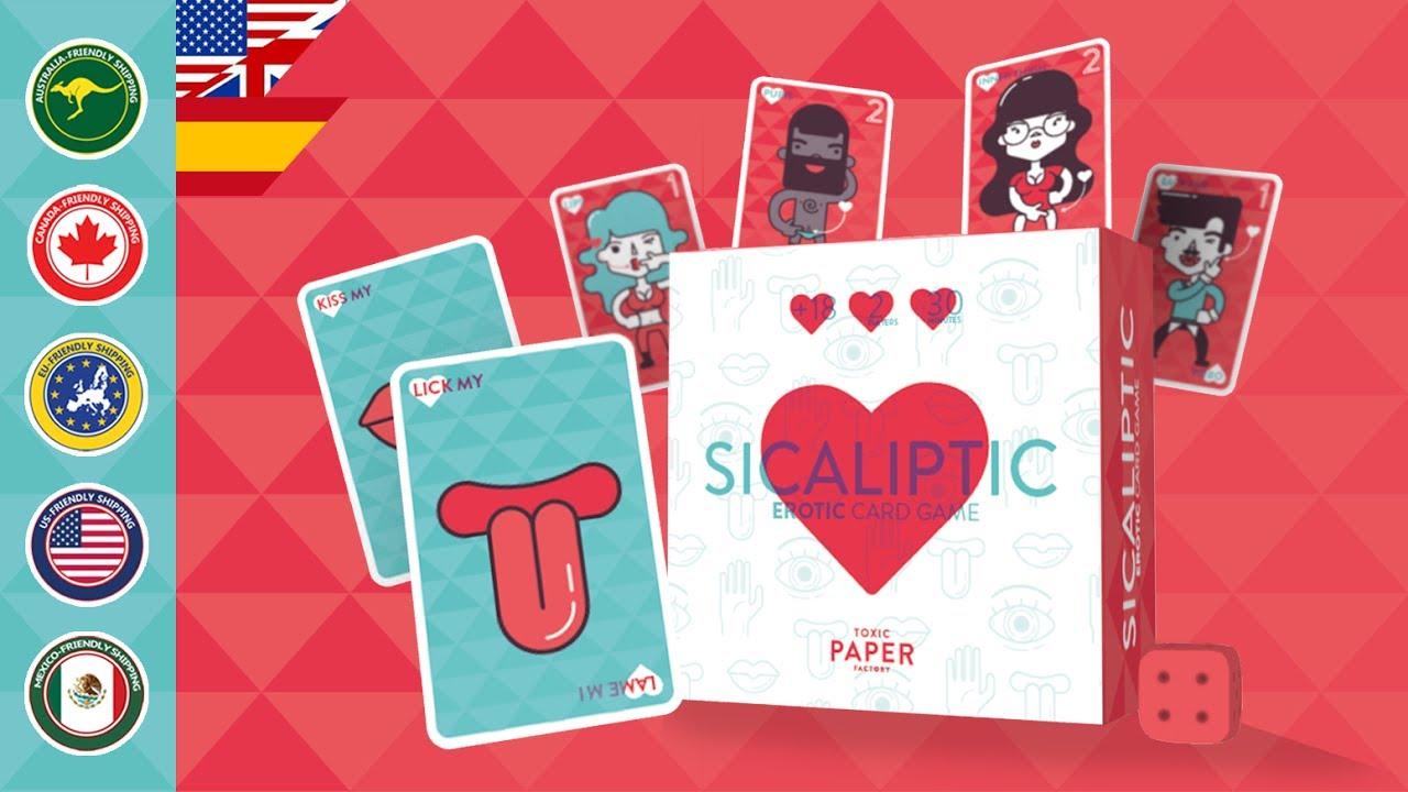 Useful animated erotic e card