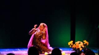 "Bollywood dance ""Maar Dala"" by Premal Madina"