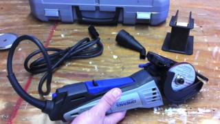 We take a look at the Dremel SAW MAX Get it on Amazon ...